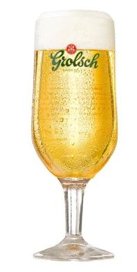 Grolsch Bierglazen Op Voet Classic 25 cl - 12 Stuks