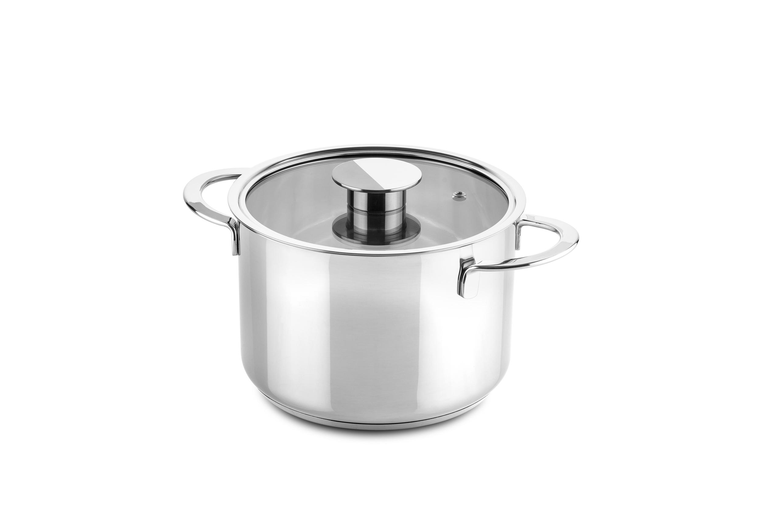 Hoge pan 'Gourmet' ø20 cm