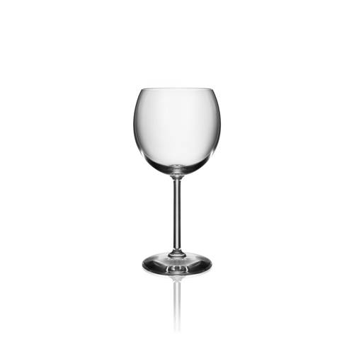Alessi rode wijnglas Mami