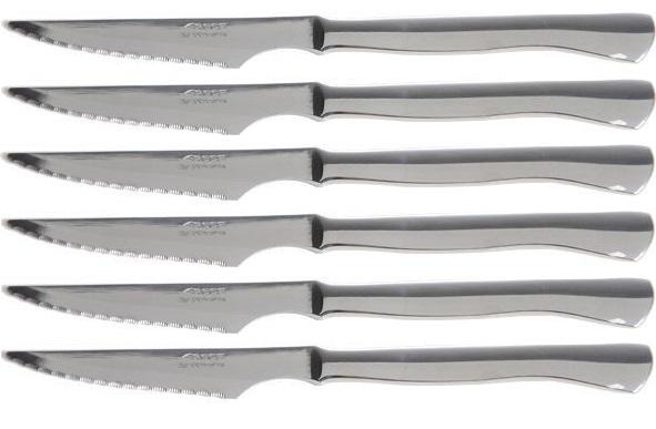 Arcos Steakmessen 6-Delig