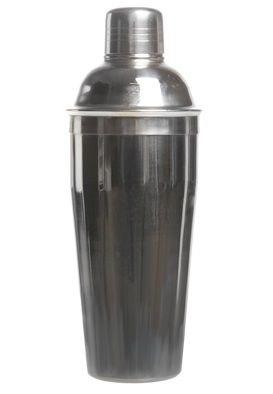 Cosy & Trendy Cocktailshaker RVS 0.75 Liter