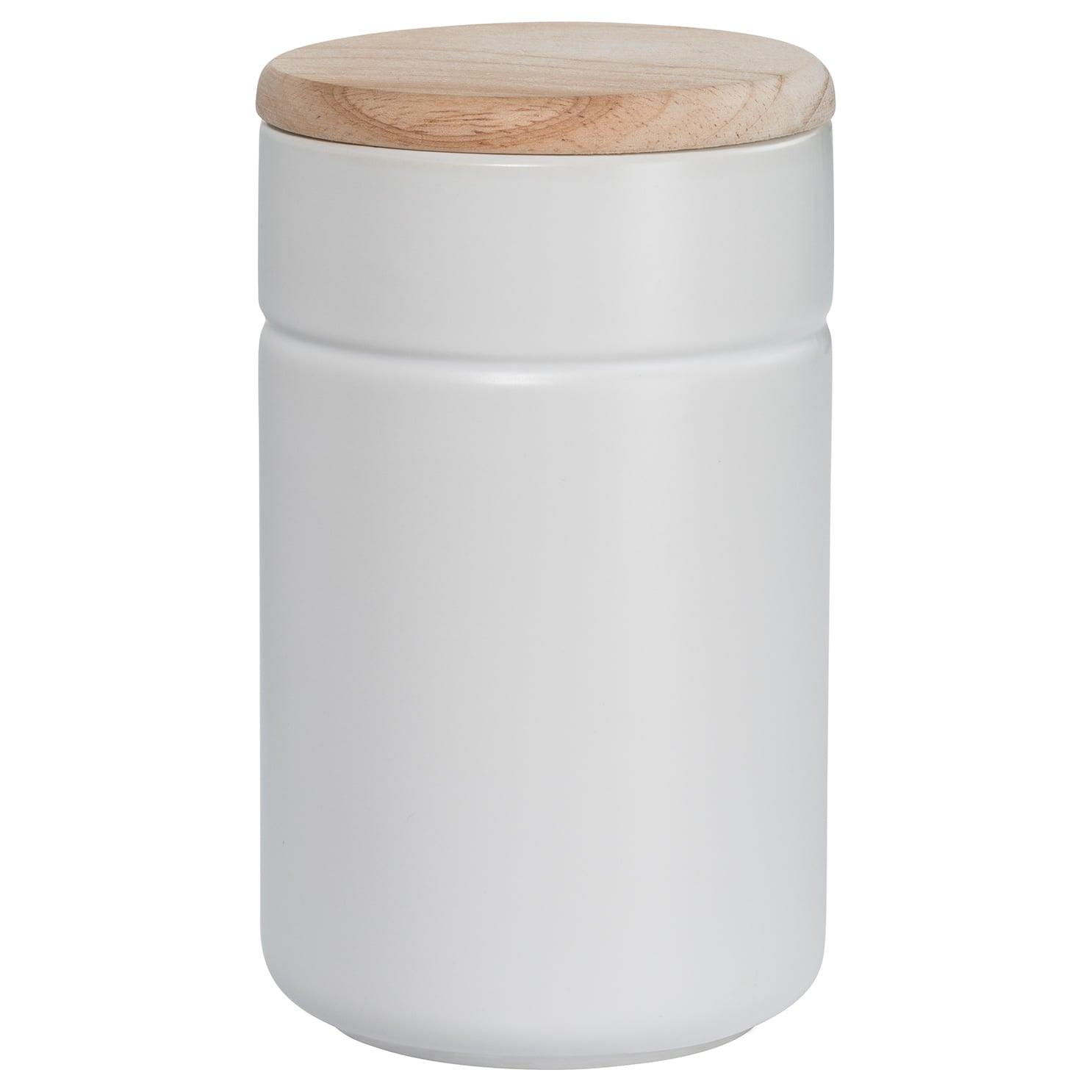 Maxwell & Williams Voorraadpot Tint Wit 0.9 Liter