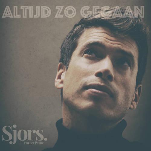 Sjors Van Der Panne - Altijd Zo Gegaan (CD)