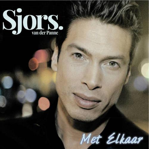 Sjors Van Der Panne - Met Elkaar (CD)